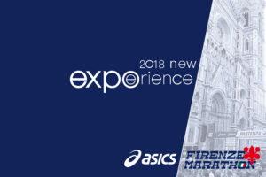 EHM presente all'EXPO Firenze Marathon
