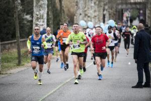 Empoli Half Marathon ovvero la corsa dei 4 Comuni